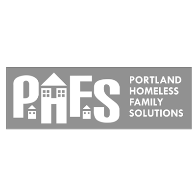 Portland Homeless Family Solutions