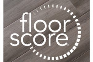 Allwood Gets FloorScore Certified