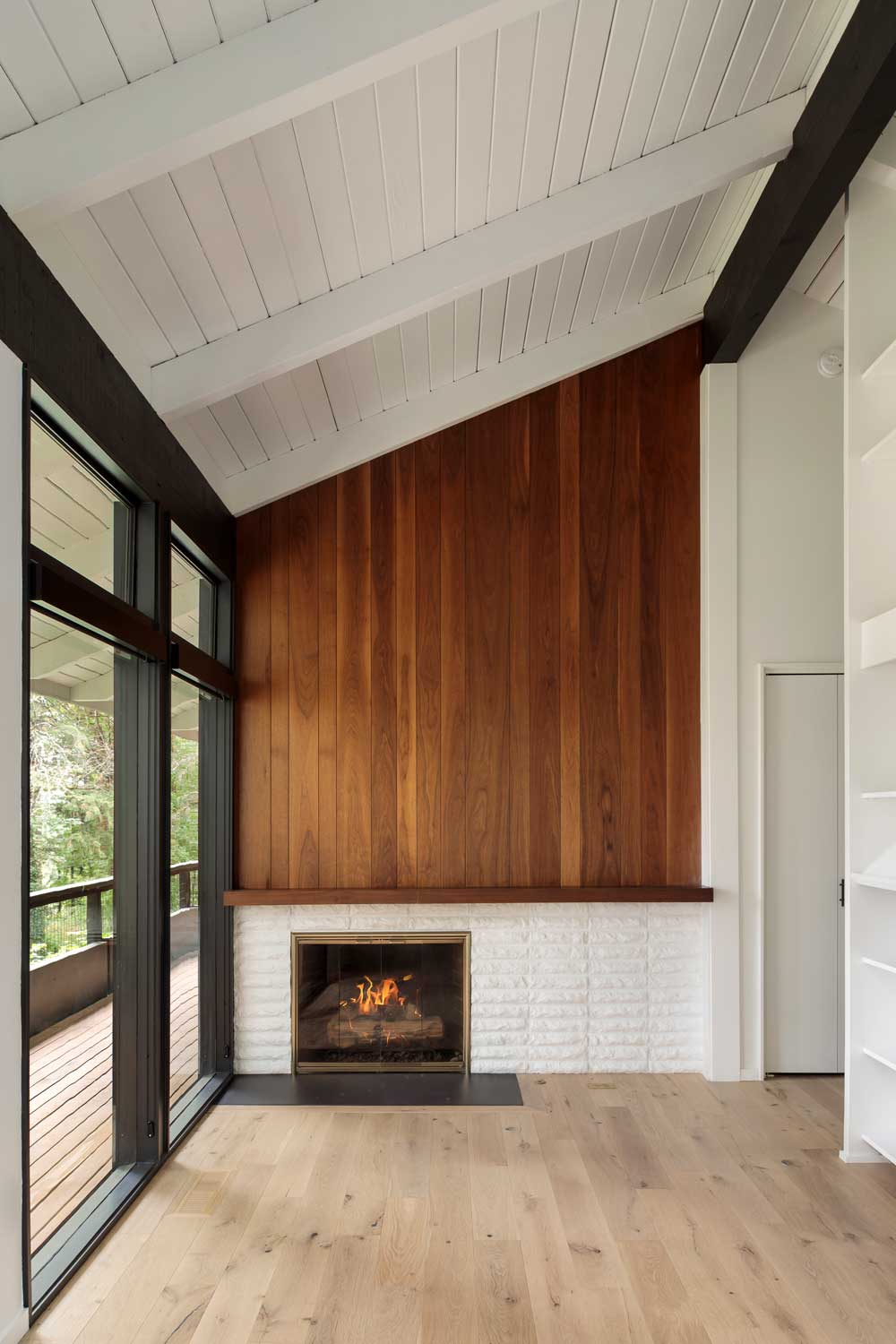 Mid Century Modern Style Is The Perfect