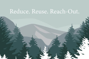 reduce-reuse-reach_out