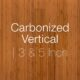 Carbonized Vertical Engineered | FRE-15-137-VC