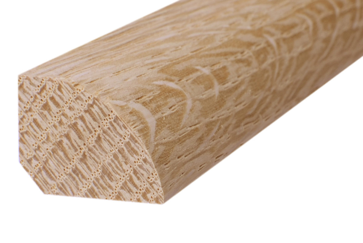 base shoe hardwood and bamboo trim specifications